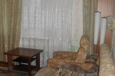 Сдается 2-комнатная квартира посуточнов Северодвинске, ул. Чеснокова, 12.
