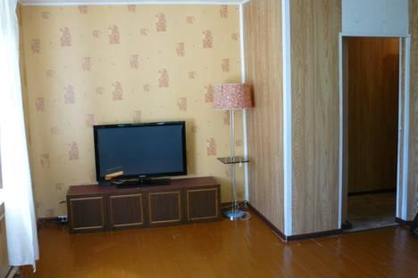 Сдается 1-комнатная квартира посуточнов Северодвинске, ул. Логинова, 3.