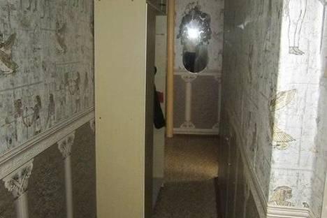 Сдается 2-комнатная квартира посуточнов Северодвинске, Ленина, 45.