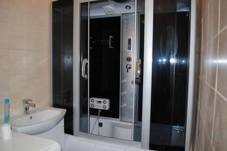 Сдается 1-комнатная квартира посуточно в Череповце, ул. Металлургов, 21а.