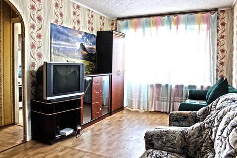 Сдается 1-комнатная квартира посуточнов Тюмени, Хохрякова, д.69.