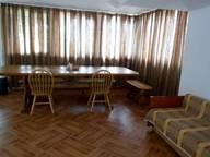 Сдается посуточно 4-комнатная квартира в Алупке. 0 м кв. ул.Ленина д.35б