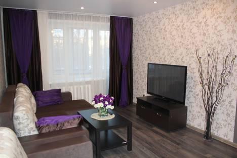 Сдается 1-комнатная квартира посуточнов Вологде, конева 29а.