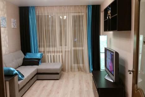 Сдается 2-комнатная квартира посуточно в Вологде, ветошкина 37.