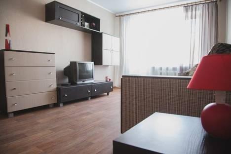 Сдается 1-комнатная квартира посуточнов Пензе, Толстого, 4.