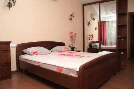 Сдается 3-комнатная квартира посуточнов Броварах, ул. Крещатик, 13.