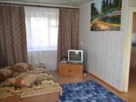 Сдается посуточно 1-комнатная квартира в Ачинске. 45 м кв. микрорайон 4, д. 21