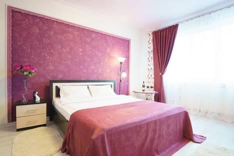 Сдается 1-комнатная квартира посуточно в Бобруйске, Строителей, 56/2.
