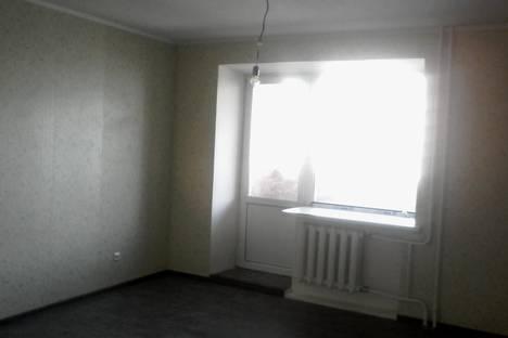 Сдается 2-комнатная квартира посуточнов Тюмени, Пражская 51, кв.12.