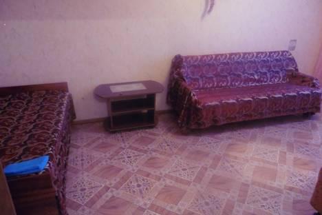 Сдается 1-комнатная квартира посуточно в Арзамасе, калинина,44.
