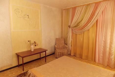 Сдается 1-комнатная квартира посуточнов Волгодонске, Энтузиастов 44 СОБСТВЕННИК!.