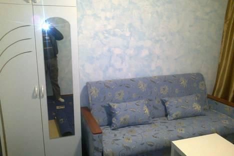 Сдается 2-комнатная квартира посуточнов Уфе, ул. Софьи Перовской, 25/1.