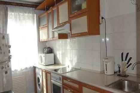 Сдается 2-комнатная квартира посуточново Владивостоке, ул. Уборевича, 28.