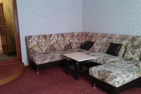 Сдается 1-комнатная квартира посуточно в Бердске, Павлова 8.