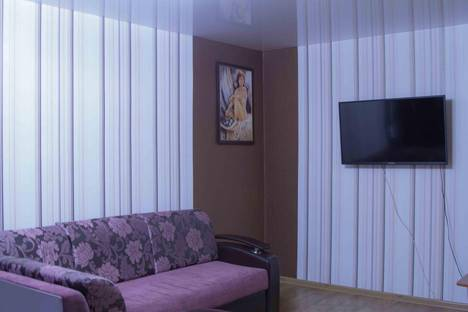 Сдается 2-комнатная квартира посуточнов Казани, ул. Сибирский тракт, 28.
