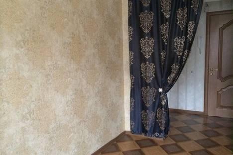 Сдается 1-комнатная квартира посуточно во Владикавказе, ул. Владикавказская, 59.
