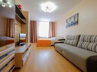 Сдается посуточно 1-комнатная квартира в Томске. 50 м кв. Никитина,20