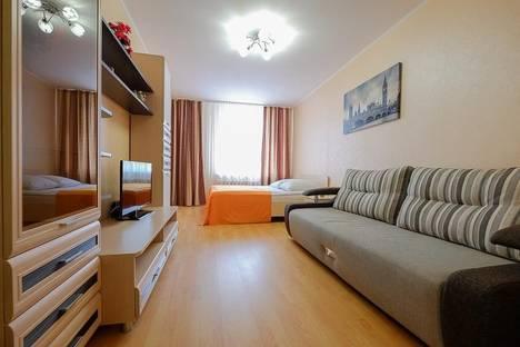 Сдается 1-комнатная квартира посуточнов Томске, Никитина,20.