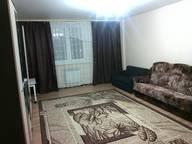 Сдается посуточно 1-комнатная квартира в Тюмени. 45 м кв. ул. Широтная, 183