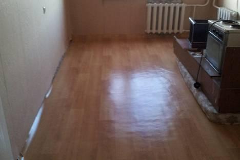 Сдается 2-комнатная квартира посуточно в Улан-Удэ, Ключевская 57.