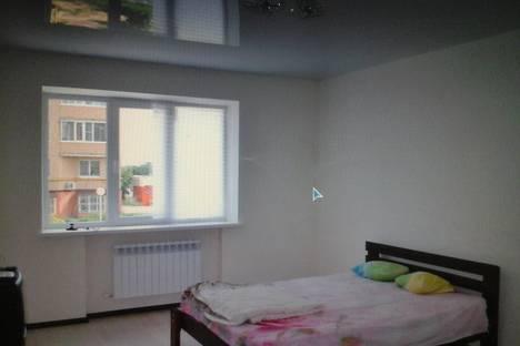Сдается 2-комнатная квартира посуточно в Элисте, Клыкова 81г к2.