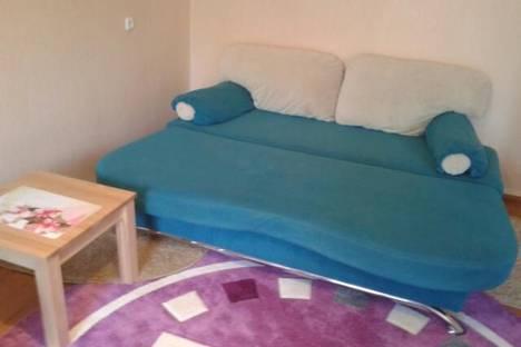 Сдается 1-комнатная квартира посуточнов Полоцке, пр-т Ф.Скорины,34.
