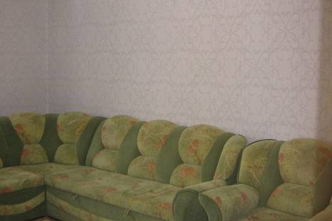 Сдается 1-комнатная квартира посуточнов Нечкино, Интернациональная, 58.
