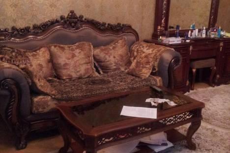 Сдается 1-комнатная квартира посуточно в Каспийске, ул Кирова 99.