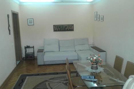 Сдается 2-комнатная квартира посуточнов Киеве, Малая Житомирская 10.