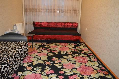 Сдается 2-комнатная квартира посуточнов Мегионе, проспект Победы, 29.