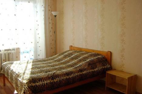 Сдается 2-комнатная квартира посуточно в Таганроге, переулок Гарибальди, д. 6.