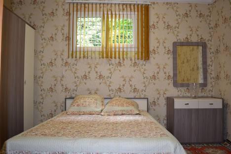 Сдается 2-комнатная квартира посуточно в Кисловодске, Карла Либнехта 13.