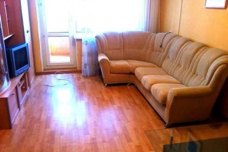 Сдается 1-комнатная квартира посуточнов Уфе, ул Гончарова 14.