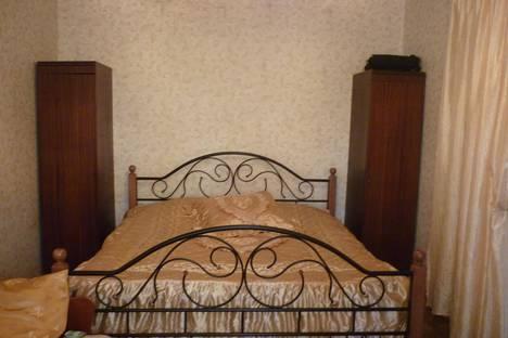 Сдается 1-комнатная квартира посуточнов Пицунде, Абхазия Пицунда ул.Гочуа д.17 кв.37.
