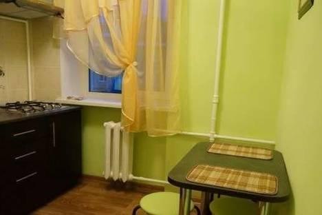 Сдается 1-комнатная квартира посуточно в Кременчуге, Первомайская 29/5.