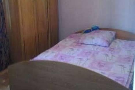 Сдается 3-комнатная квартира посуточно в Кременчуге, Пролетарская 27.