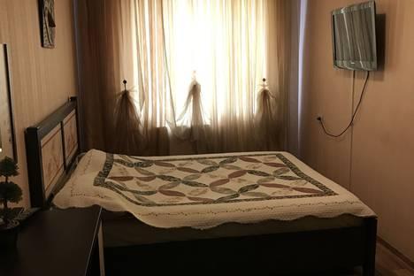 Сдается 2-комнатная квартира посуточно в Южно-Сахалинске, Чехова 66.