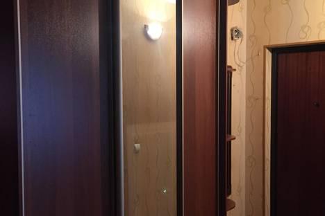 Сдается 2-комнатная квартира посуточно в Южно-Сахалинске, Горького 18А.