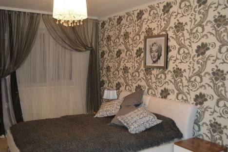 Сдается 2-комнатная квартира посуточно в Южно-Сахалинске, Тихоокеанская 26.