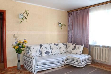 Сдается 2-комнатная квартира посуточно в Благовещенске, Зейская ул., 141.