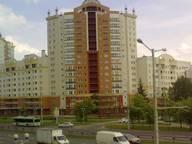 Сдается посуточно 1-комнатная квартира в Минске. 48 м кв. ул. Притыцкого, 39