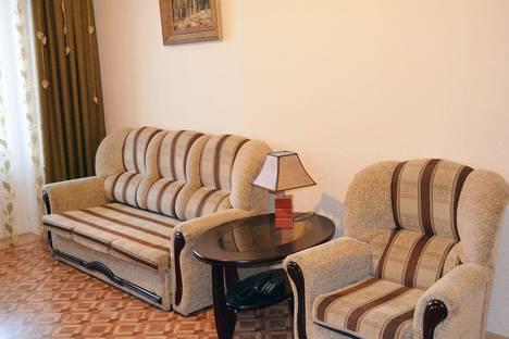 Сдается 3-комнатная квартира посуточно в Старом Осколе, мкр. Степной 7.