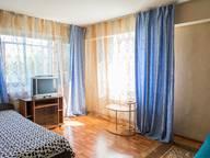 Сдается посуточно 1-комнатная квартира в Красноярске. 42 м кв. ул. Александра Матросова, 9