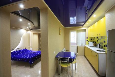 Сдается 1-комнатная квартира посуточнов Луганске, ул.Коцюбинского 27.
