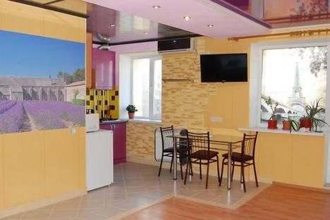 Сдается 1-комнатная квартира посуточнов Луганске, ул. Коцюбинского, 8.