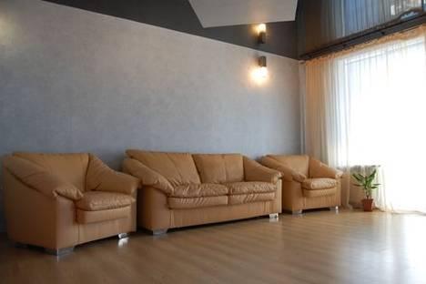 Сдается 2-комнатная квартира посуточнов Луганске, ул. Алексеева 2.