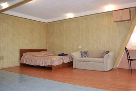 Сдается 1-комнатная квартира посуточнов Луганске, ул. Советская 94.