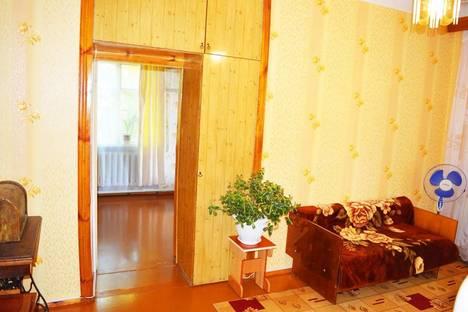 Сдается 3-комнатная квартира посуточно в Феодосии, Ул. Краснобаева дом №15..