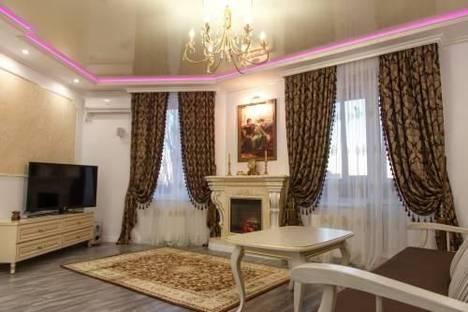 Сдается 1-комнатная квартира посуточно в Кременчуге, ул.Советская 24.