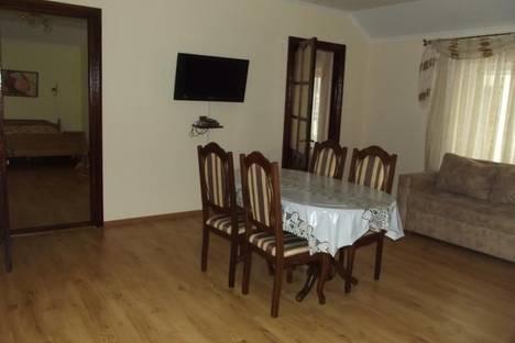 Сдается 3-комнатная квартира посуточнов Трускавце, ул.Героїв Упа 2б.